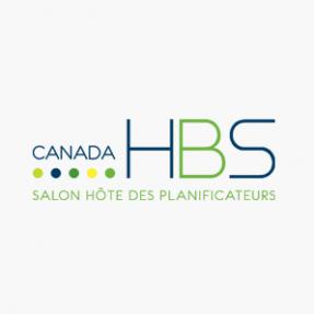 Logo salon HBS