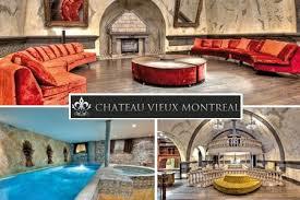 Château Vieux Montréal