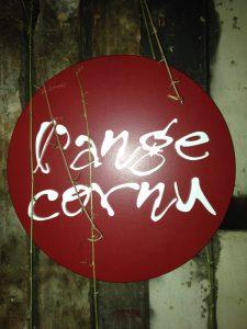 Logo Ange Cornu