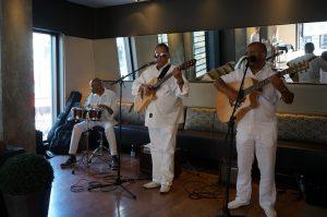 Trio Havana