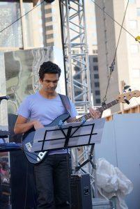 Photo 12 - Musicien