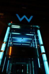 Photo 1 - Hôtel W