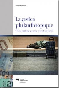 La gestion philantropique