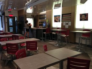 Fournisseur Locaux Cafe Bar
