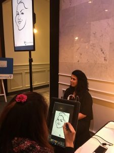 showcase3 - caricaturiste